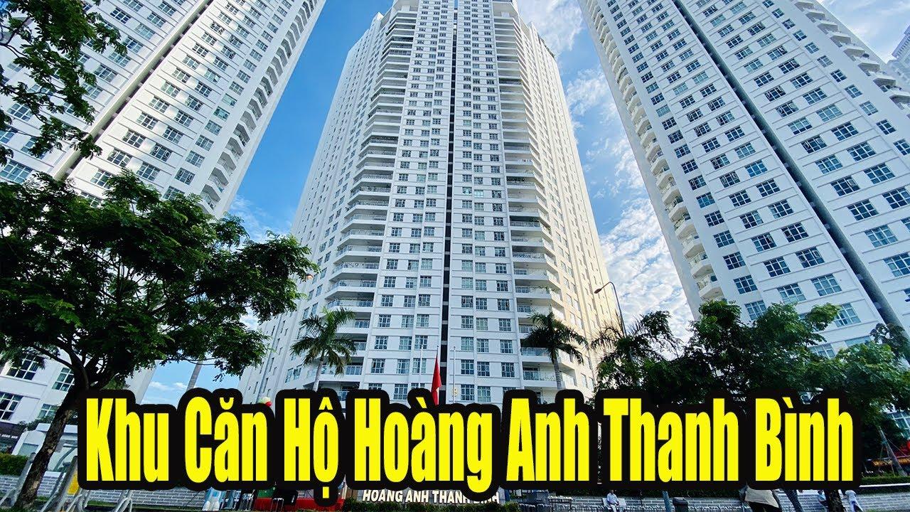 Review Chung Cư Hoàng Anh Thanh Bình, Quận 7