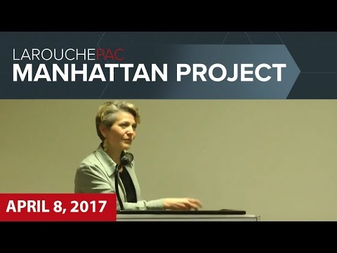 Manhattan Town Hall Event