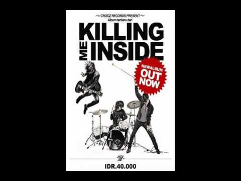 Killing Me Inside - Tormented [New Version ]