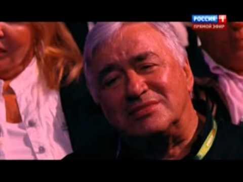 видео: Арсений Шульгин - Анданте (Новая волна 2015)