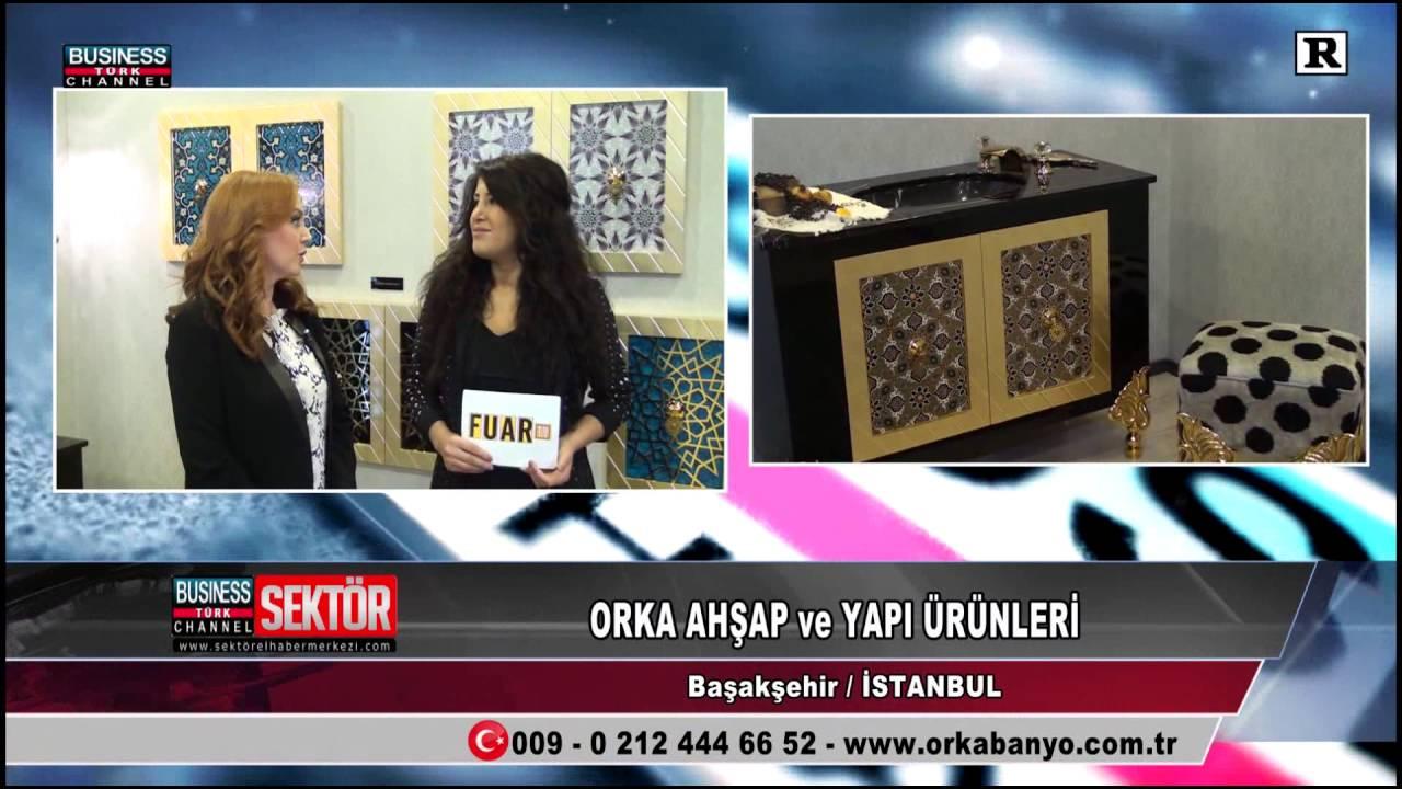 orka ahŞap ve yapi ÜrÜnlerİ - youtube