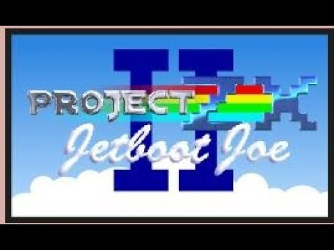 PROJECT ZX II (FULL GAME + SECRET LEVELS & EXTRA'S)