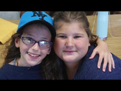 Camp Sabra 1st session slideshow video 2017