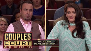 Married Woman Plays Dress Up For Her Doctor (Full Episode)   Couples Court