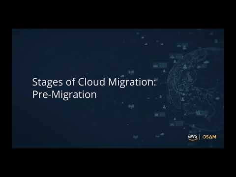 Migration Day – Best Practices in Planning a Large-Scale Migration to AWS