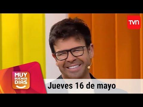 revive-la-edición-del-16-de-mayo-del-#muybuenosdíastvn- -#tvnlive- -buenos-días-a-todos