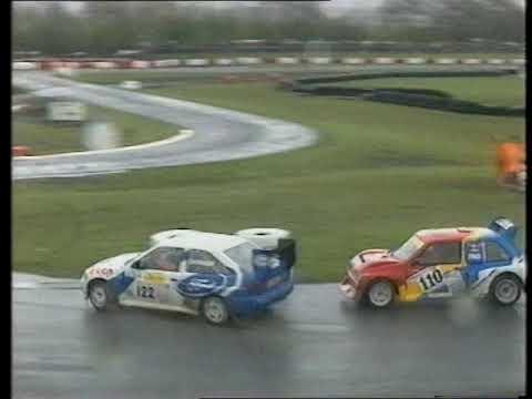 Ulster Rallycross Grand