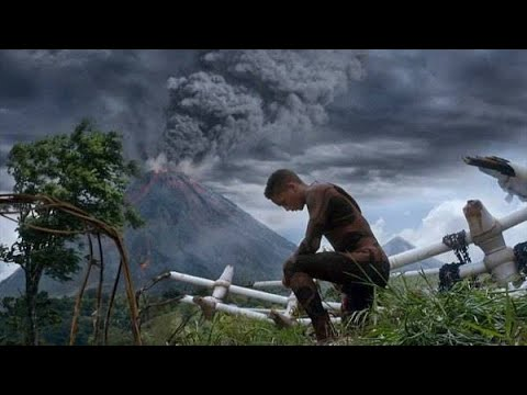 Download After Earth ( 2013 Film ) Full Movie HD  - When The Earth Has Long Been Abandoned.
