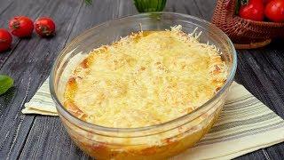 Как приготовить картофельные гнезда с тефтелями - Рецепты от Со Вкусом