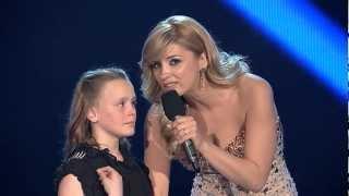 Repeat youtube video X Factor Albania 2 - NATA GJYSMEFINALE LIVE - 17 mars 2013
