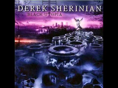 Derek Sherinian (Zakk Wylde) - Black Utopia