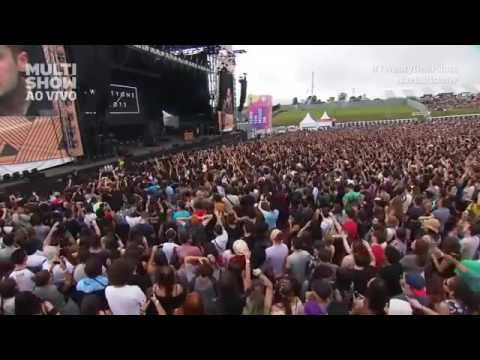 Twenty One Pilots   Ride live Lollapalooza...