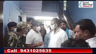 अस्पताल की स्थिति देख क्यों भड़क गए Tej Pratap Yadav, देखिए यह वीडियो...