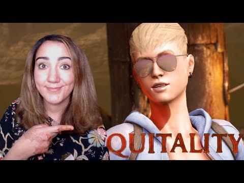 QUITALITY VS BOJUTSU! - Mortal Kombat XL Online Ranked Matches thumbnail