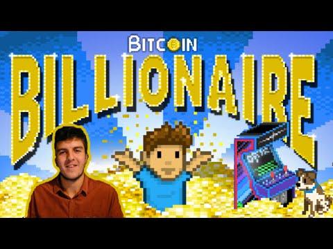 Bitcoin Billionaire | Android, IPhone & IPad