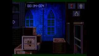 [MegaDrive] Death Caliber (Hummer Software, game, 2002)