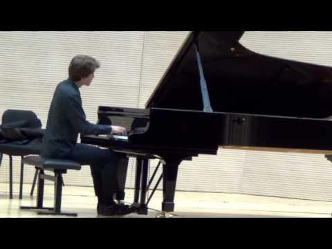 Ivan Krpan plays Haydn and Ravel