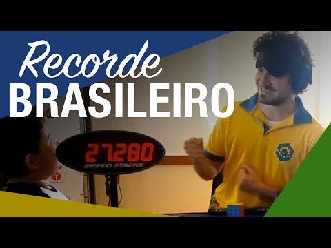 [Brazilian NR] 3BLD 27.28 single (Porto Alegre Open 2017)