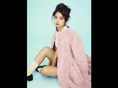 Самые красивые корейские актрисы