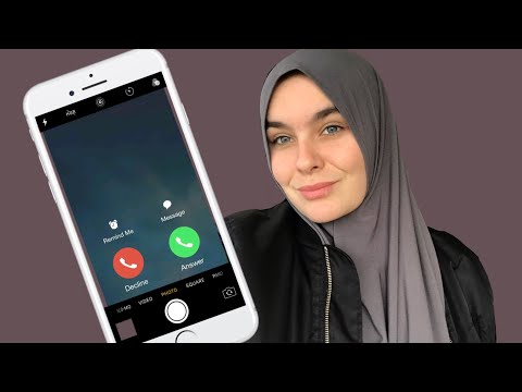 A SUBSCRIBER TOOK HER SHAHADA WITH ME ON FACETIME VLOG || Samantha J Boyle