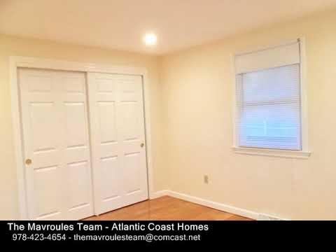 201 Winn Street Burlington Ma 01803 Single Family Home Real Estate For