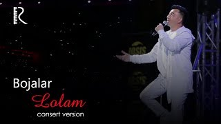 Bojalar - Lolam | Божалар - Лолам (Bojalar SHOU 2017)