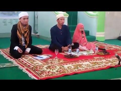 antoni-dan-ummu-khonsa-berbagi-pengalaman-mendidik-aisyah-hingga-jadi-juara-3-hafidz-qur'an