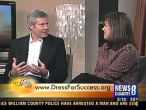 David Meister provides career dresses to Dress for Success