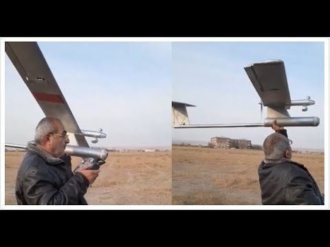 Армянские БПЛА