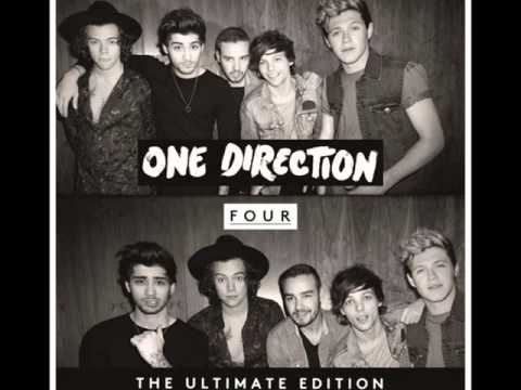 One Direction - Night Changes (3D Audio)