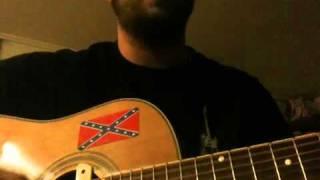 Waylon Jennings mental revenge cover