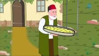 """Tıkandı Baba ile Sultan II.Mahmud Han"""