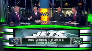 New York Jets VS Miami Dolphins: Giving Out The Grades