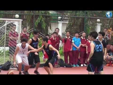 The Asian International School l AHS sports festival 2016