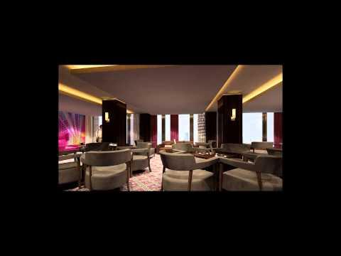 Cairo Capital Club Views Restaurant & Cairo Lounge