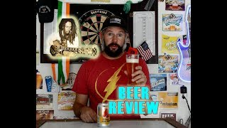 Hop Valley Citrus Mistress Beer Review -- Bob Marley Redemption Song Guitar Cover