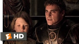 Video Gladiator (7/8) Movie CLIP - Busy Little Bees (2000) HD download MP3, 3GP, MP4, WEBM, AVI, FLV Maret 2018