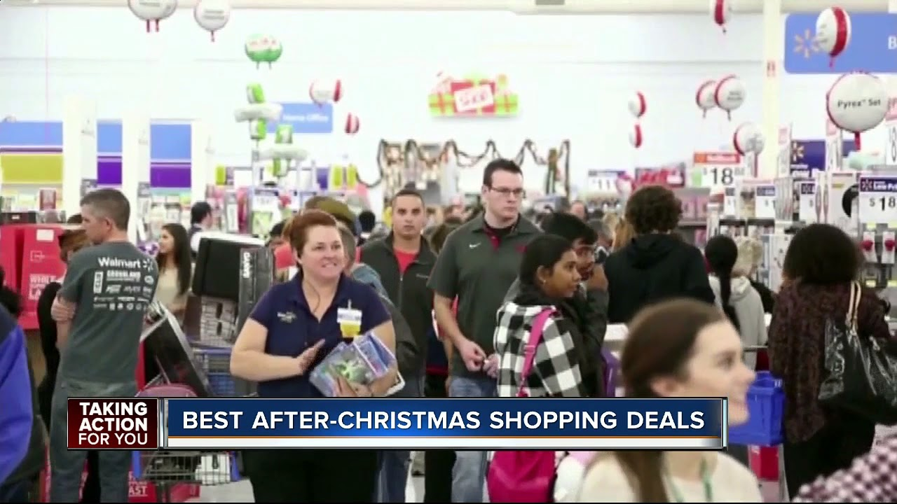 after christmas shopping deals - Best Deals After Christmas