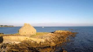 Camping de la Plage - La Trinité sur Mer - Bretagne Sud