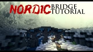Arched Bridge Tutorial