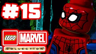 LEGO Marvel Collection - Marvel Superheroes 2 - Part 15   Blitzwinger