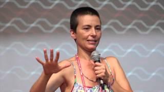 Mudança de Hábitos | Soninha Francine | TEDxJardinsSalon