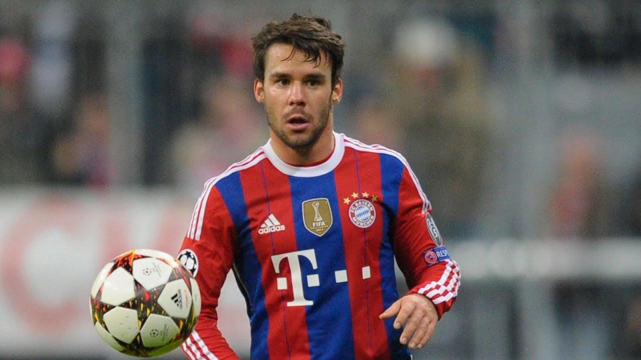 Juan Bernat // Let Her Go // Bayern Munich // Skills And Goals // HD ...