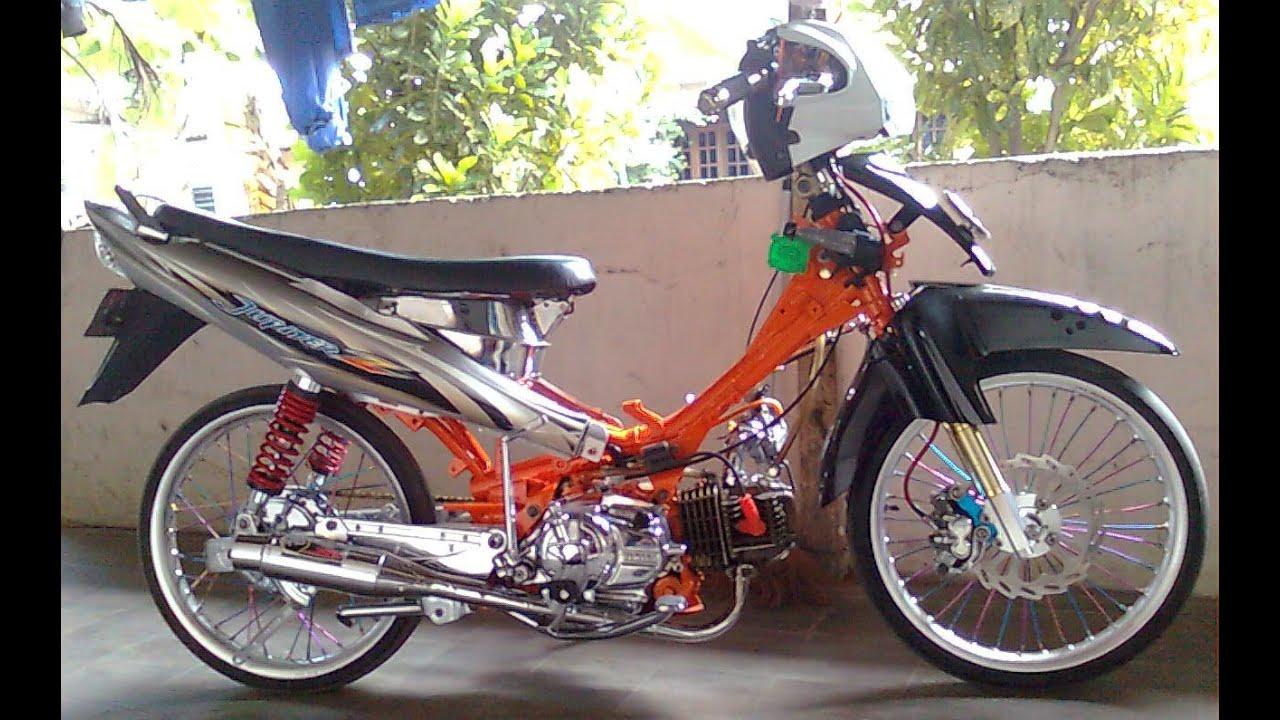 Style Yamaha Terbaru