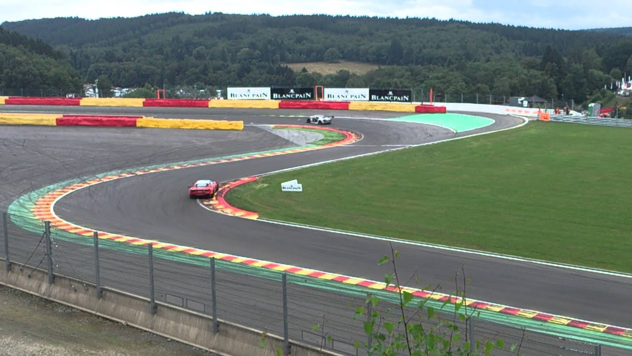 24h de spa francorchamps 2013 a la chicane youtube. Black Bedroom Furniture Sets. Home Design Ideas