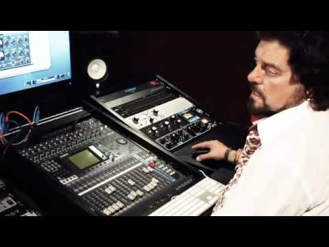 What famous producers think about the Loudness Wars