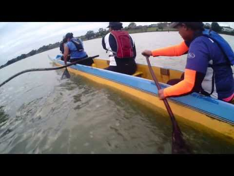 POCC Browns Island 9/2/14 Part 1