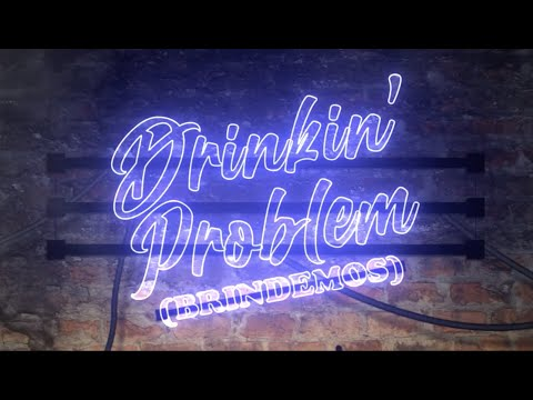 La Zenda Norteña – Drinkin' Problem (Brindemos) [Video Lyric]