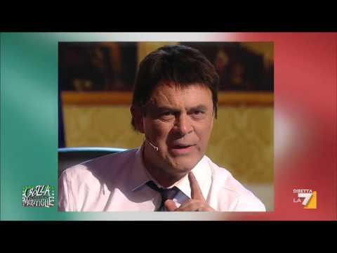 Crozza - Renzi. Tutti pronti, #MatteoRisponde sta per collegarsi con il pianeta