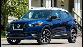 видео Nissan объявила цены на Kicks 2018